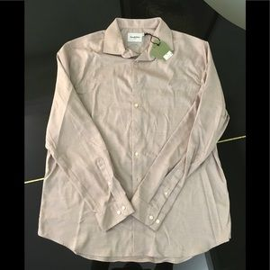 Goodfellow & Co Mens XL Dress Shirt Slim
